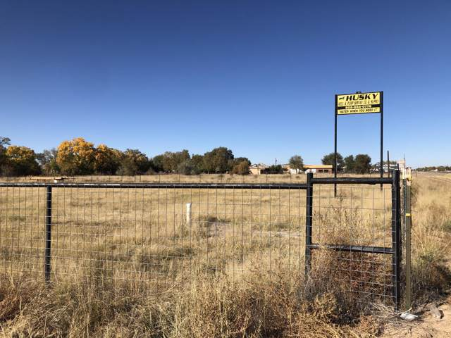 Highway 314, Belen, NM 87002 (MLS #956886) :: Campbell & Campbell Real Estate Services