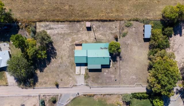 12 James Sanchez Lane, Belen, NM 87002 (MLS #956903) :: Campbell & Campbell Real Estate Services