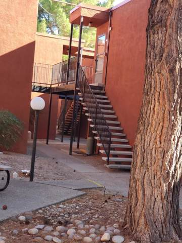 2800 Vail Avenue SE #240, Albuquerque, NM 87106 (MLS #956945) :: Campbell & Campbell Real Estate Services