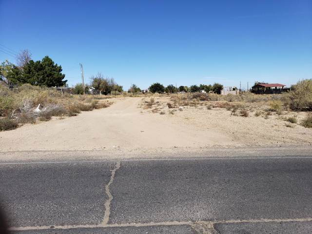Powers, Albuquerque, NM 87121 (MLS #956973) :: Campbell & Campbell Real Estate Services