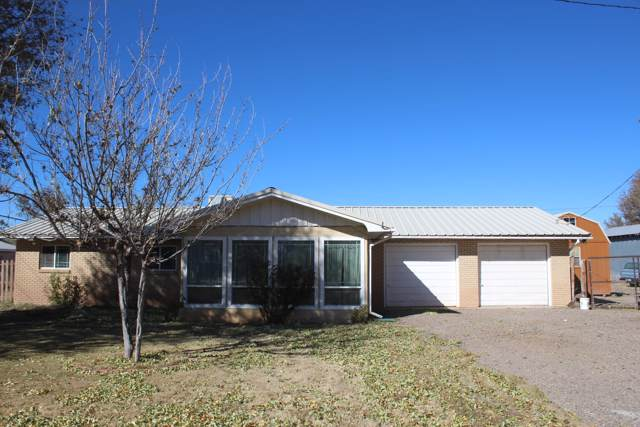 4235 Franklin Road, Los Lunas, NM 87031 (MLS #957044) :: Campbell & Campbell Real Estate Services