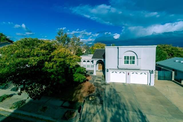 4533 Palmyra Avenue NW, Albuquerque, NM 87114 (MLS #957075) :: Campbell & Campbell Real Estate Services