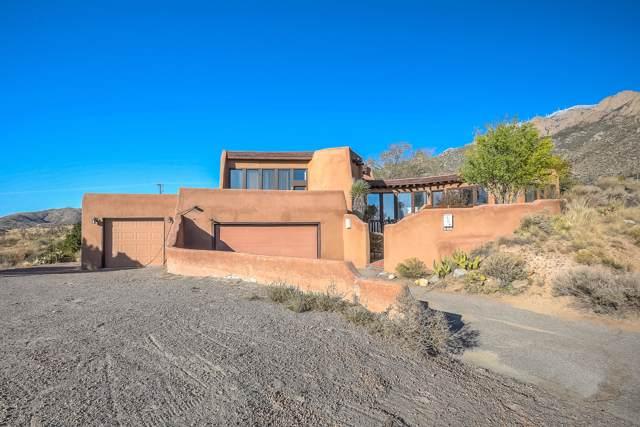 641 Cougar Loop NE, Albuquerque, NM 87122 (MLS #957092) :: Campbell & Campbell Real Estate Services