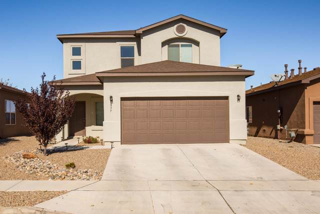 2977 Wilder Loop NE, Rio Rancho, NM 87144 (MLS #957113) :: Campbell & Campbell Real Estate Services