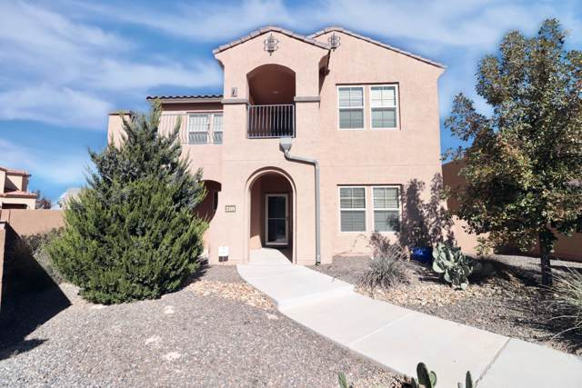 2305 Penn Avenue SE, Albuquerque, NM 87106 (MLS #957118) :: Campbell & Campbell Real Estate Services