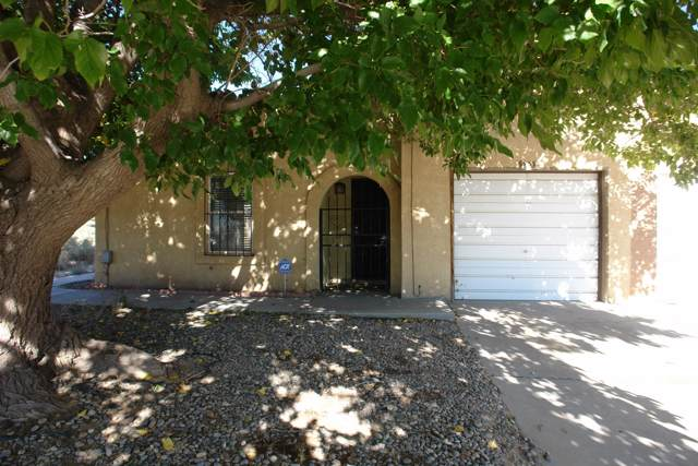 6939 Ivy Place SW, Albuquerque, NM 87121 (MLS #957144) :: Campbell & Campbell Real Estate Services