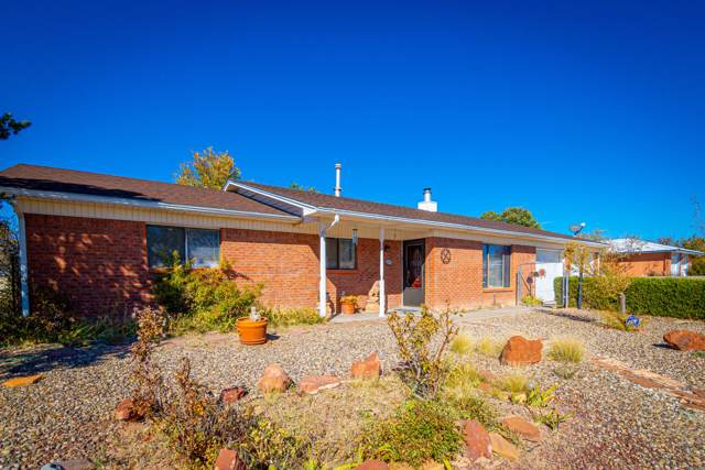 316 Godfrey Avenue, Rio Communities, NM 87002 (MLS #957154) :: Campbell & Campbell Real Estate Services