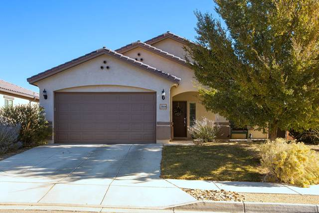 304 Valle Alto Drive NE, Rio Rancho, NM 87124 (MLS #957157) :: The Bigelow Team / Red Fox Realty