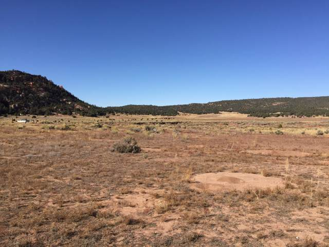 Lot 5 Box S Ranch Road, Ramah, NM 87321 (MLS #957208) :: Keller Williams Realty
