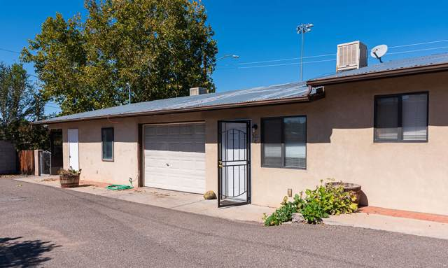 501 Quincy Place SE, Albuquerque, NM 87108 (MLS #957257) :: Campbell & Campbell Real Estate Services