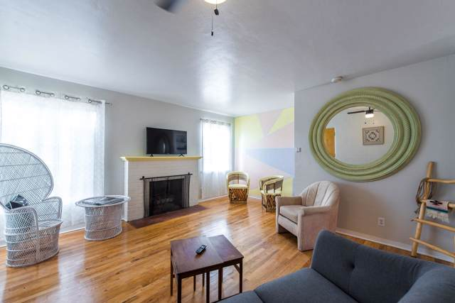 228 Sierra Drive SE, Albuquerque, NM 87108 (MLS #957258) :: Campbell & Campbell Real Estate Services