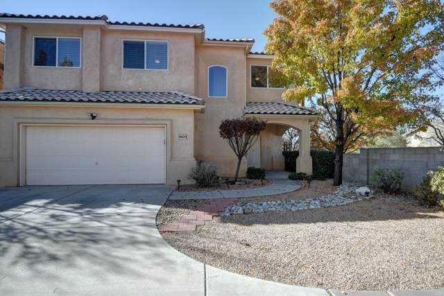 9023 Lazy Brook Court NE, Albuquerque, NM 87113 (MLS #957317) :: Campbell & Campbell Real Estate Services