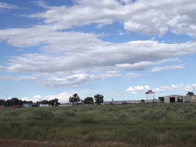 Route 66 East, Moriarty, NM 87035 (MLS #957351) :: The Buchman Group