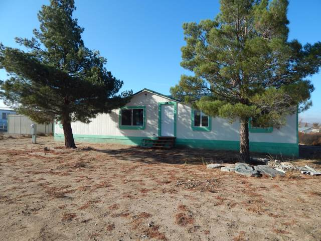 54 Van Camp Boulevard, Los Lunas, NM 87031 (MLS #957363) :: Campbell & Campbell Real Estate Services