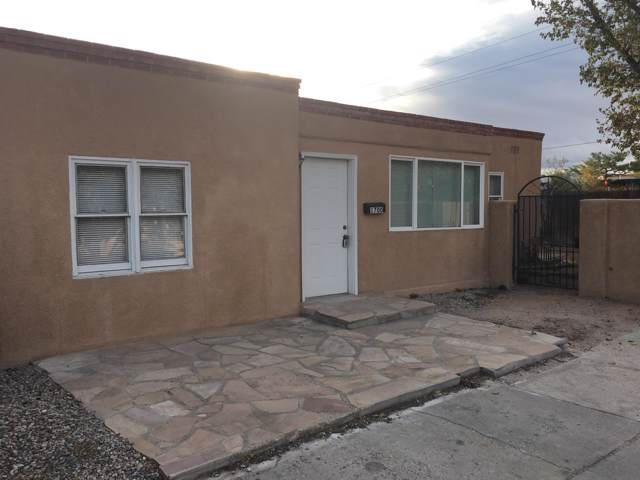 1700 Bryn Mawr Drive NE, Albuquerque, NM 87106 (MLS #957367) :: Campbell & Campbell Real Estate Services
