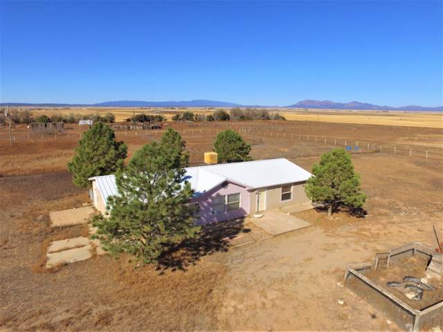 93B King Farm Road, Moriarty, NM 87035 (MLS #957392) :: Campbell & Campbell Real Estate Services