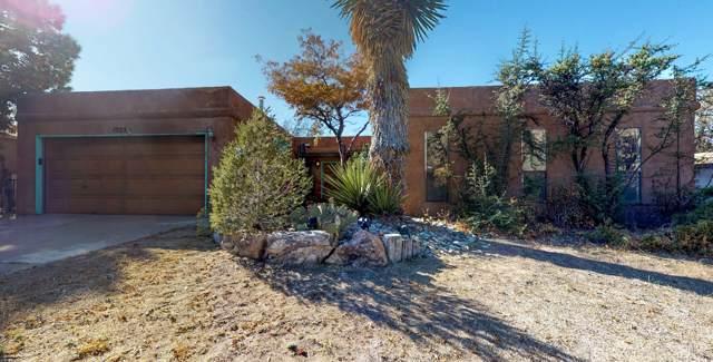 1925 Buffalo Dancer Trail NE, Albuquerque, NM 87112 (MLS #957417) :: Campbell & Campbell Real Estate Services