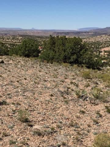 TBD Tres Vidas Ridge, Placitas, NM 87043 (MLS #957427) :: Campbell & Campbell Real Estate Services