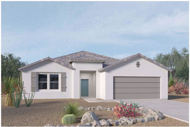 1914 Castle Peak Loop NE, Rio Rancho, NM 87144 (MLS #957541) :: Campbell & Campbell Real Estate Services