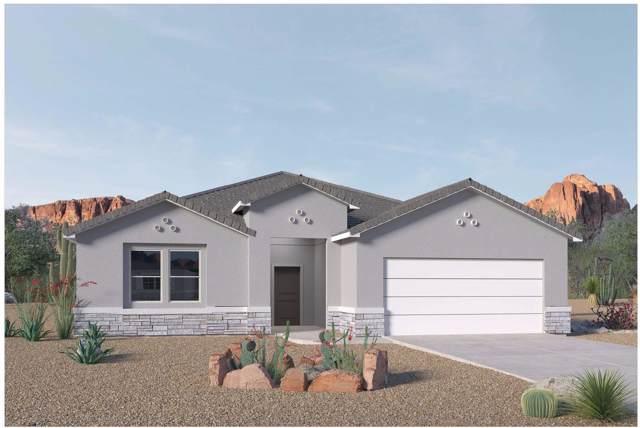 1959 Castle Peak Loop NE, Rio Rancho, NM 87144 (MLS #957544) :: Campbell & Campbell Real Estate Services