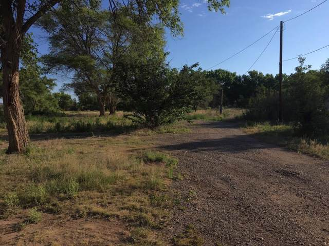 464 Williams Road, Belen, NM 87002 (MLS #957583) :: Campbell & Campbell Real Estate Services