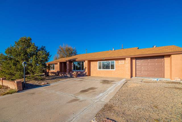 64 Pageant Street, Rio Communities, NM 87002 (MLS #957587) :: Campbell & Campbell Real Estate Services