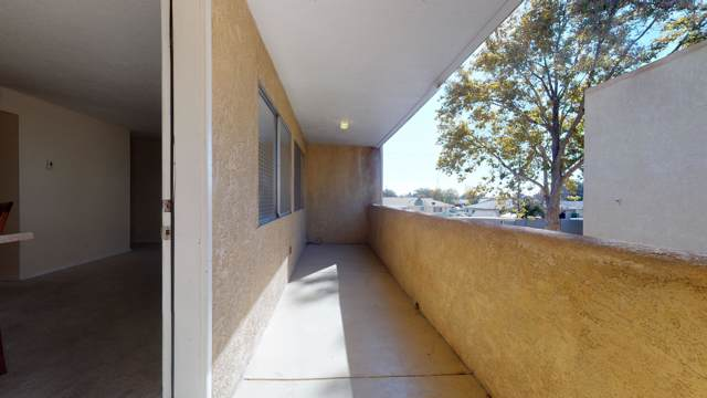 4200 Montgomery Boulevard NE #205, Albuquerque, NM 87109 (MLS #957593) :: Campbell & Campbell Real Estate Services