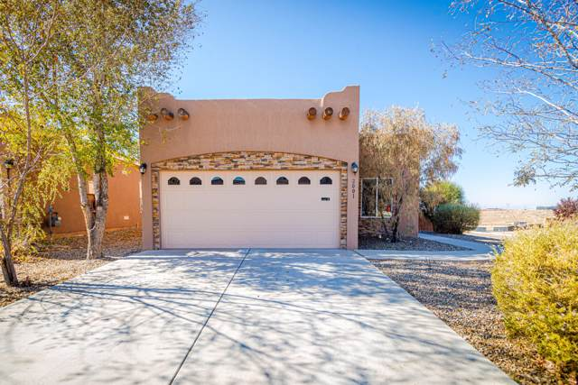 2001 Maywood Drive SE, Albuquerque, NM 87123 (MLS #957606) :: Campbell & Campbell Real Estate Services
