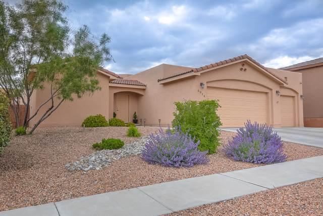 5016 San Adan Avenue NW, Albuquerque, NM 87120 (MLS #957626) :: Silesha & Company