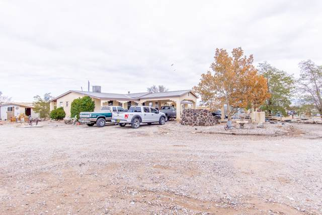 3618 Lisa Road SW, Albuquerque, NM 87121 (MLS #957650) :: Campbell & Campbell Real Estate Services