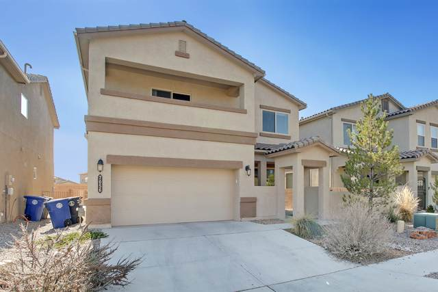 7056 Tombstone Road NW, Albuquerque, NM 87114 (MLS #957656) :: The Bigelow Team / Red Fox Realty