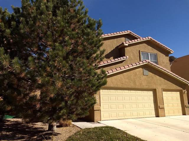 3232 San Ildefonso Loop NE, Rio Rancho, NM 87144 (MLS #957747) :: Campbell & Campbell Real Estate Services