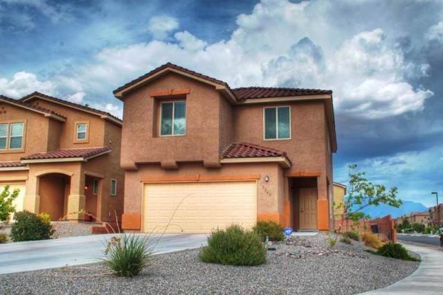 2247 Violeta Court SE, Rio Rancho, NM 87124 (MLS #957756) :: The Bigelow Team / Red Fox Realty