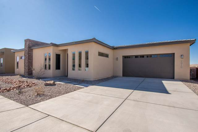 7919 Teaberry Road NW, Albuquerque, NM 87120 (MLS #957781) :: The Bigelow Team / Red Fox Realty