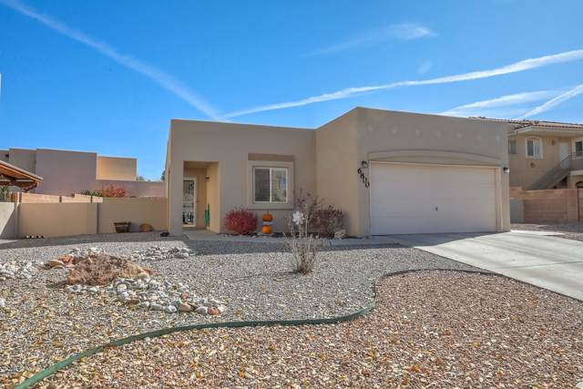 6800 Calle Laguna NE, Albuquerque, NM 87113 (MLS #957806) :: The Bigelow Team / Red Fox Realty