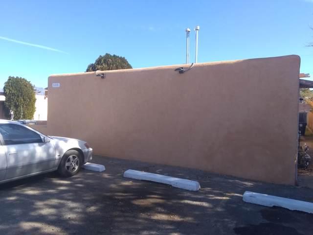 608 Alcazar Street SE, Albuquerque, NM 87106 (MLS #957811) :: Campbell & Campbell Real Estate Services