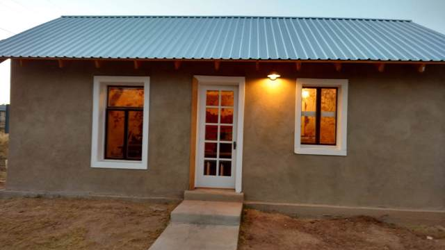303 Acoma Street, Mountainair, NM 87036 (MLS #957815) :: Campbell & Campbell Real Estate Services
