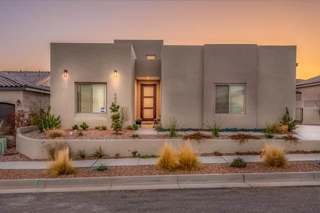 6033 Sandia Loop NE, Rio Rancho, NM 87144 (MLS #957847) :: Campbell & Campbell Real Estate Services