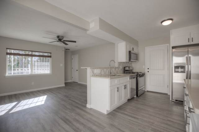 1409 La Poblana Road NW, Albuquerque, NM 87107 (MLS #957877) :: Campbell & Campbell Real Estate Services