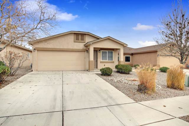 3764 Clear Creek Road NE, Rio Rancho, NM 87144 (MLS #957880) :: Campbell & Campbell Real Estate Services