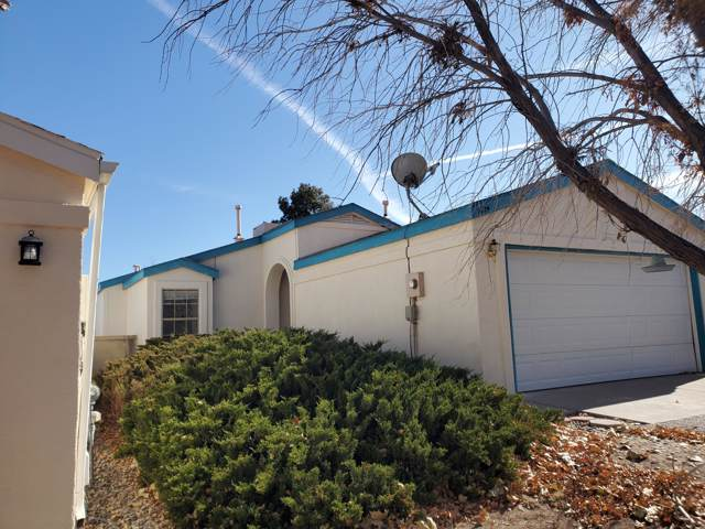 1624 Debra Place NE, Rio Rancho, NM 87144 (MLS #957882) :: Campbell & Campbell Real Estate Services