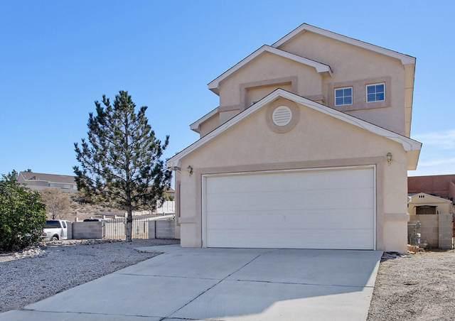 2 Hermanos Loop NE, Los Lunas, NM 87031 (MLS #957894) :: Campbell & Campbell Real Estate Services