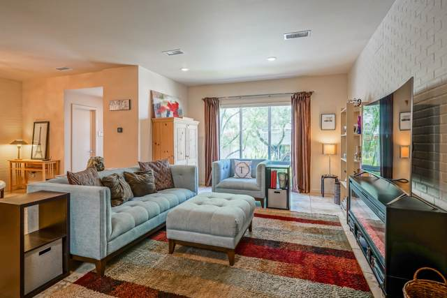 208 Aliso Drive SE, Albuquerque, NM 87108 (MLS #957910) :: Campbell & Campbell Real Estate Services