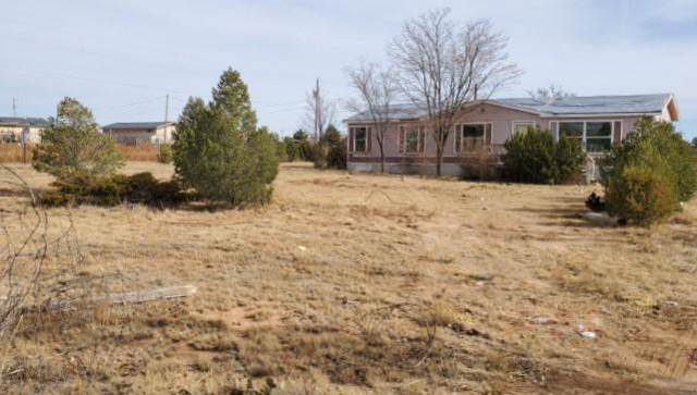 2 Dos Cuervos, Edgewood, NM 87015 (MLS #957912) :: Campbell & Campbell Real Estate Services