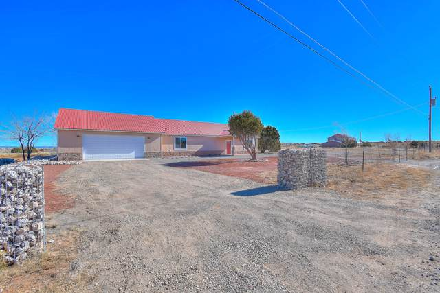 2 Cavenee Circle, Edgewood, NM 87015 (MLS #957914) :: Campbell & Campbell Real Estate Services
