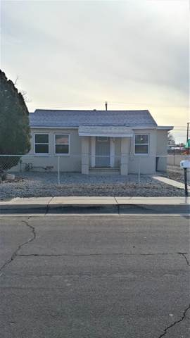 912 Palo Duro Avenue NW, Albuquerque, NM 87107 (MLS #957920) :: Campbell & Campbell Real Estate Services