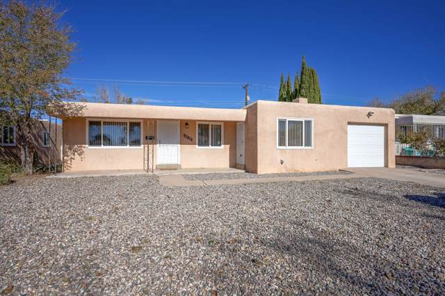 9635 Towner Avenue NE, Albuquerque, NM 87112 (MLS #957931) :: Campbell & Campbell Real Estate Services