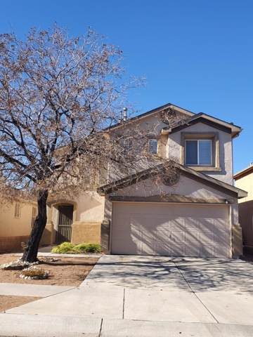 3305 Yellow Pine Lane SW, Albuquerque, NM 87121 (MLS #957971) :: Silesha & Company