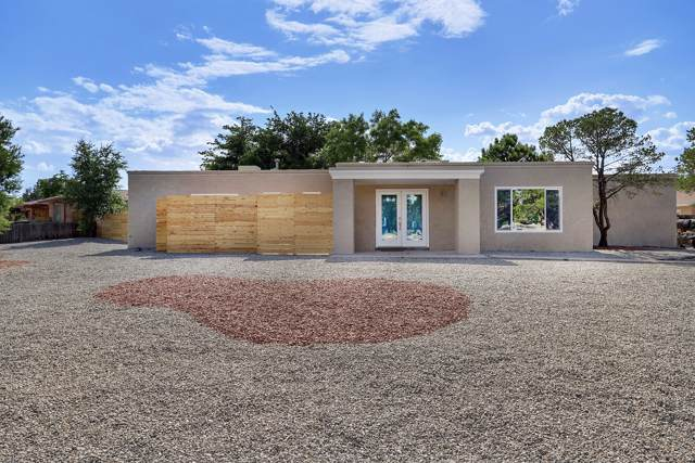 4202 Pepe Ortiz Road SE, Rio Rancho, NM 87124 (MLS #957975) :: Campbell & Campbell Real Estate Services