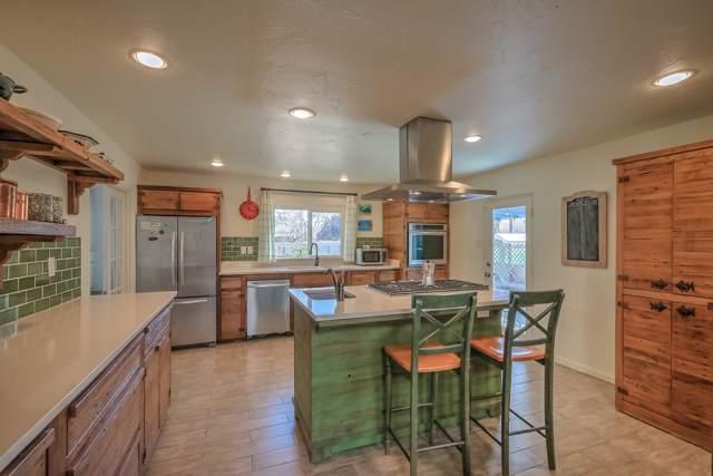 1008 Washington Street SE, Albuquerque, NM 87108 (MLS #957981) :: Campbell & Campbell Real Estate Services